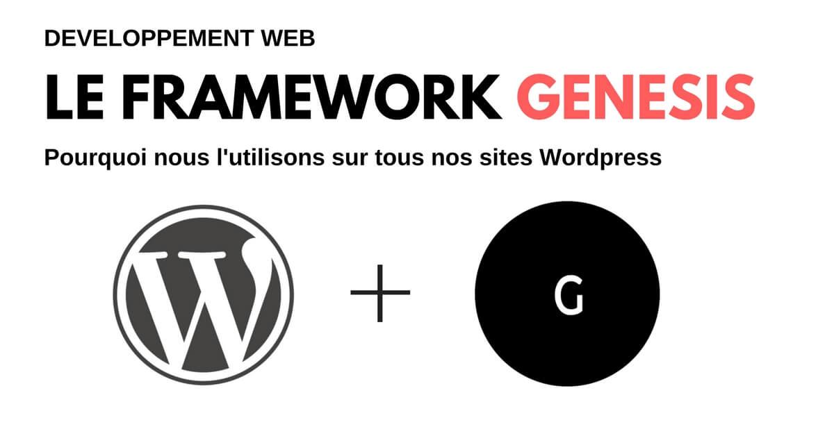 Genesis Framework studiopress
