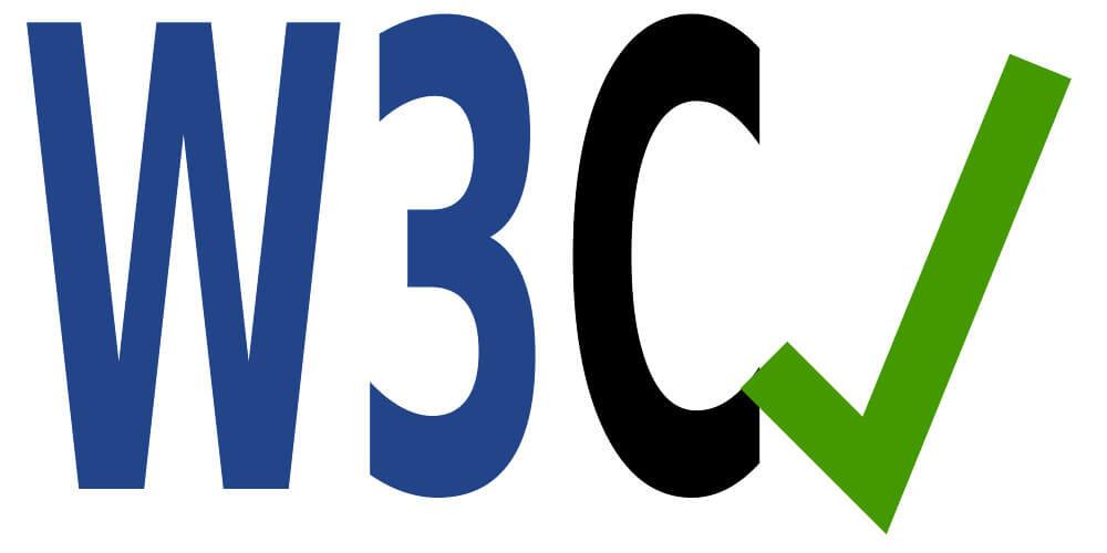 standards w3c