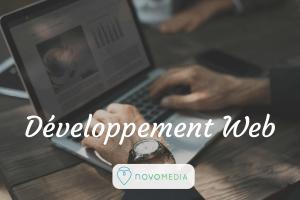 developppement web