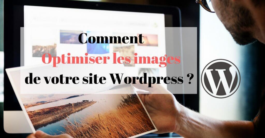 optimiser images wordpress