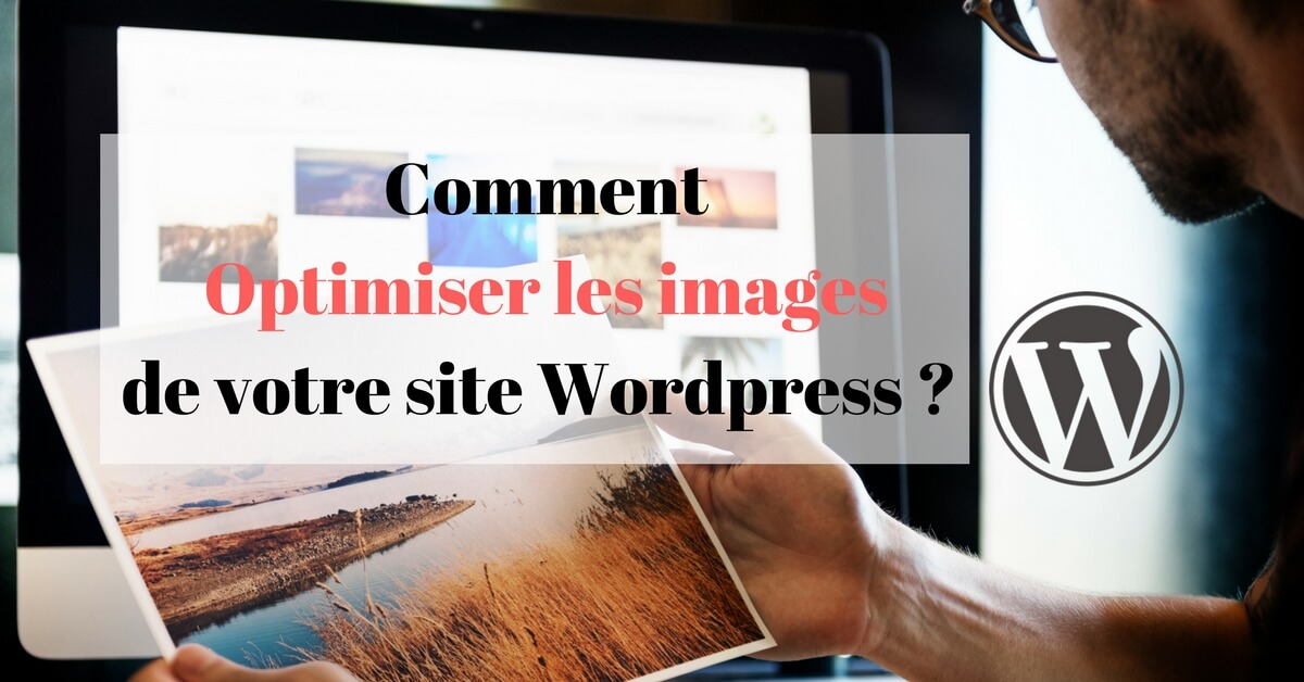 optimiser images wordpress