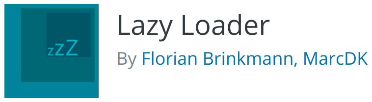 lazy loader wp plugin