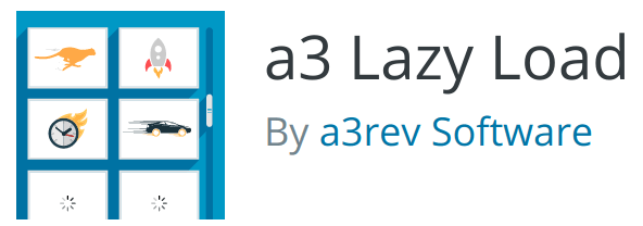 a3 lazy load wp plugin