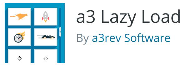 a3 lazy load wp plugin