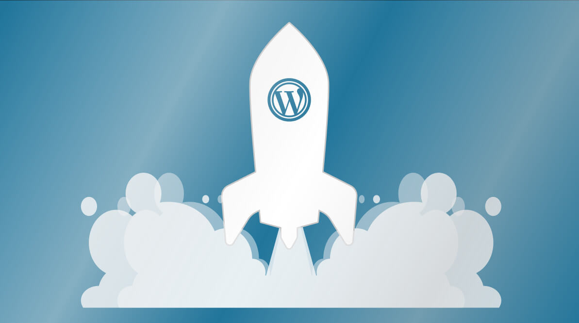 accelerer wordpress