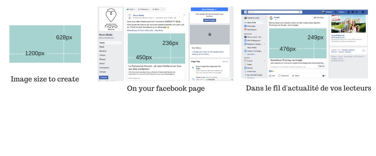 image size for facebook share article