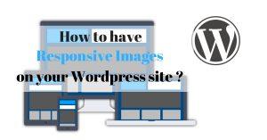responsive images wordpress