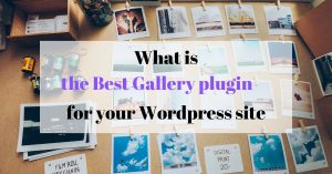 best gallery plugin wordpress