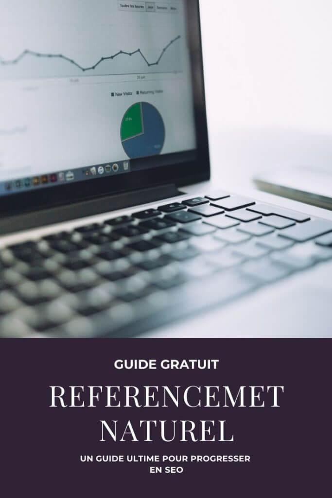 guide référencement naturel