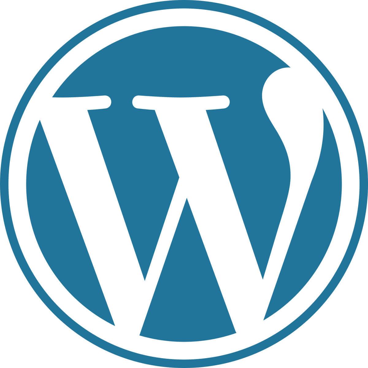 wordpress newsletter