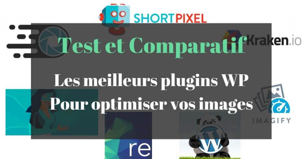 meilleur plugins wp pour optimiser images