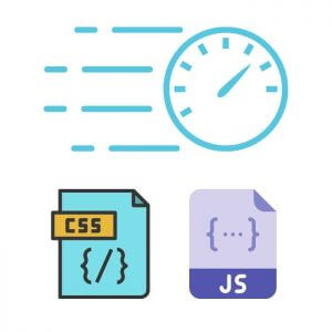 css js loading speed