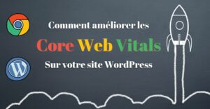 improve core web vitals WordPress